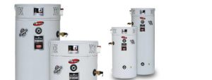 Hot Water Tank Services from Airco Heating and Cooling Ltd