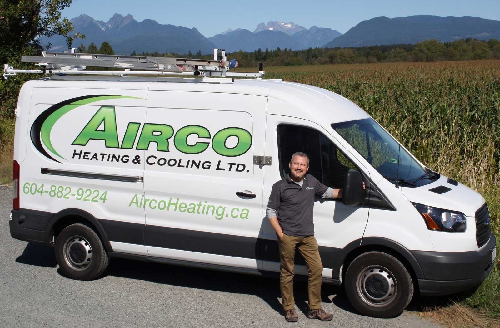 HVAC Jobs in British Columbia