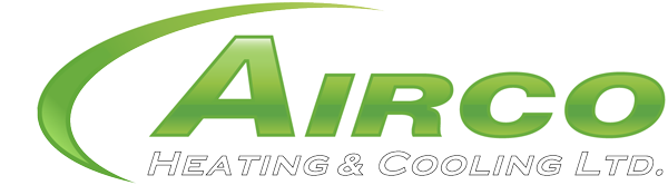 Airco Heating & Cooling in British Columbia