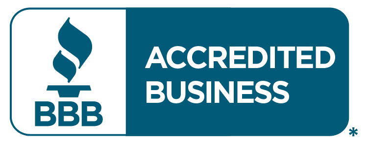 Better Business Bureau Accredited Heating & Cooling