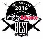 Langley's Best 2016