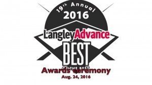 Best Heating & Cooling Langley 2016