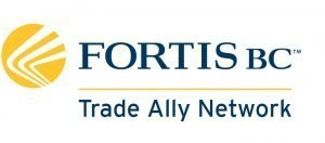 FortisBC Trade Ally Network
